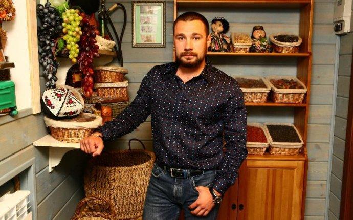 Арсений Митин, Mavr-group: «Один ресторан – не бизнес». Газета