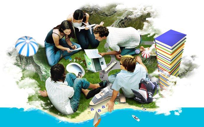 Бизнес и туризм обучение