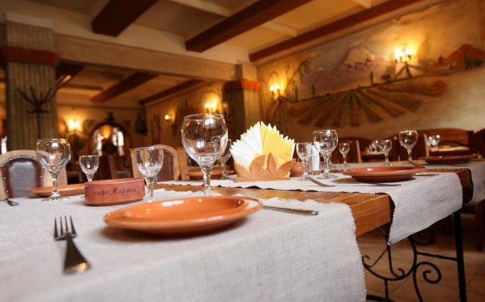 Бизнес план реферат ресторан - есть решение