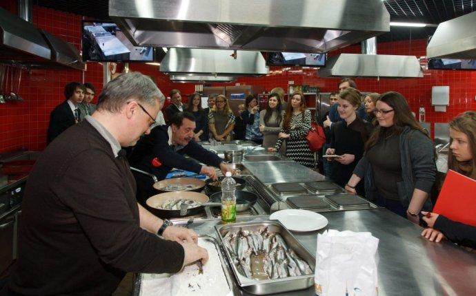 Бизнес-школа гостиничного и ресторанного бизнеса SwissAm | Work United