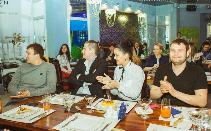 Брендинг в ресторанном бизнесе г Омск