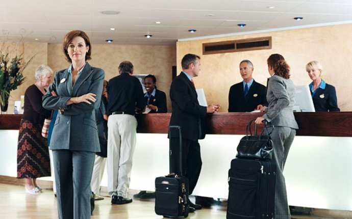 Цель туризма и ресторанный бизнес