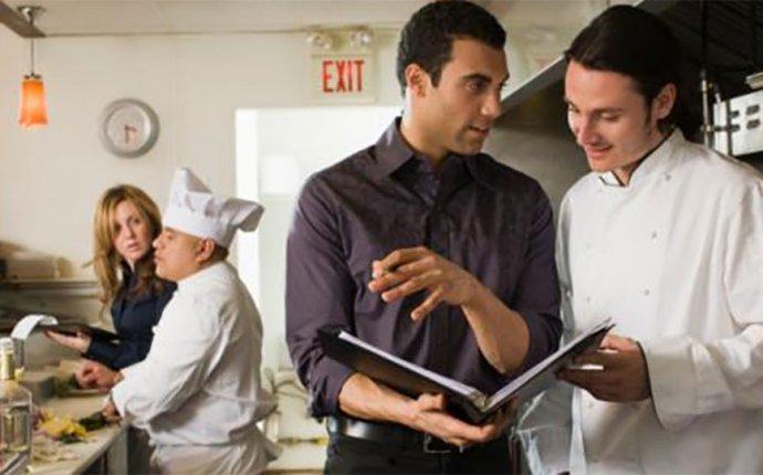 Экзамен для повара - «Гастроном»