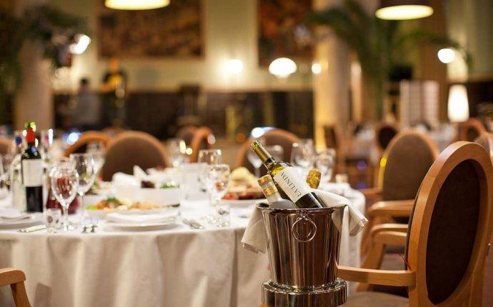 Гостинично-ресторанный бизнес-2016