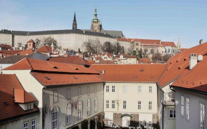 Государственные университеты и вузы Чехии