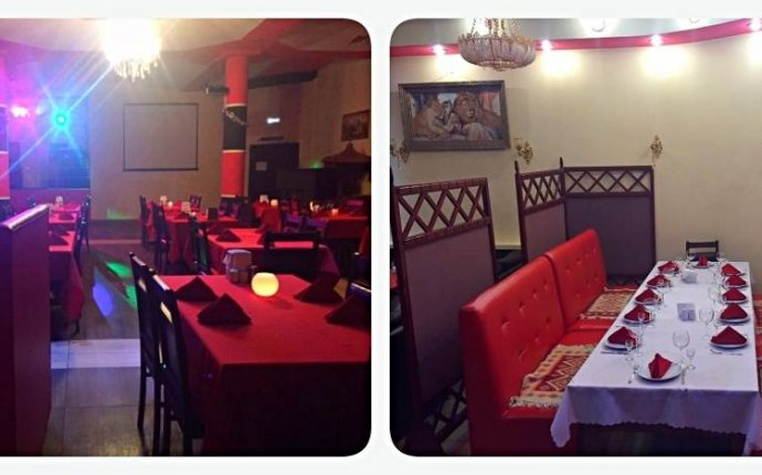 Кафе в Астане: 186 заведений с меню, отзывами и фото