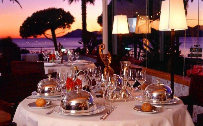 Как открыть ресторан во Франции - Жить во Франции
