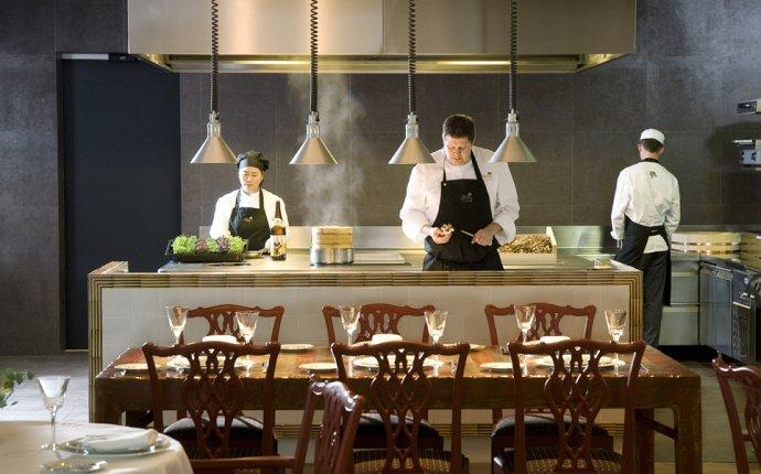 Как открыть ресторанный бизнес | ТолькоЧто.Ru