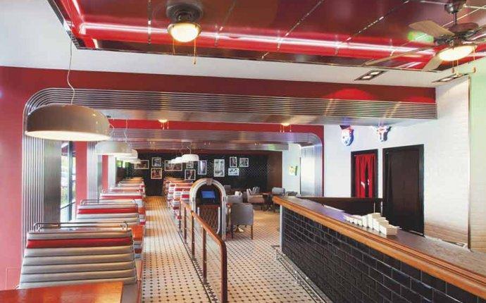 Маркетинговые исследования покажут место заведения на ресторанном