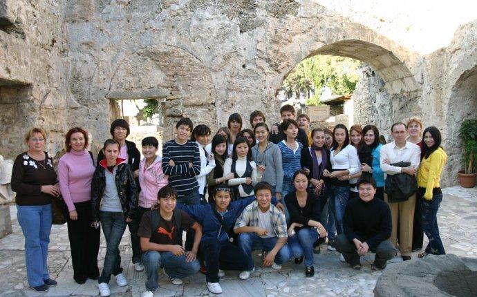 Международная Академия Туризма в Анталии