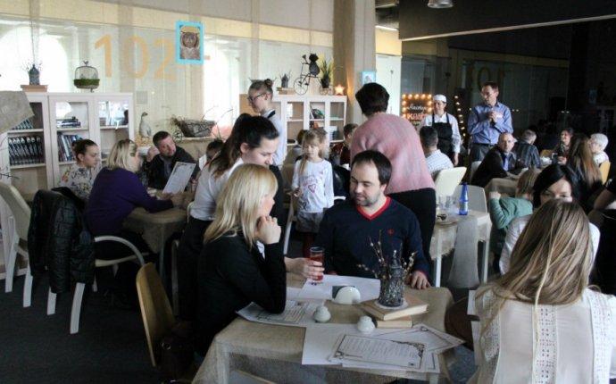 Международное Управление ресторанами и ресторанный бизнесс