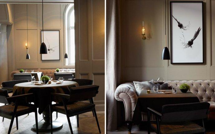 Новости: Самые модные ресторанные тенденции в Европе / Post