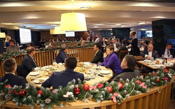 Ресторанный бизнес: эффективные стратегии и пути развития