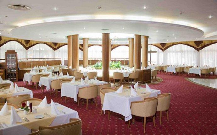 Ресторанный бизнес: вопросы, которые необходимо будет решить