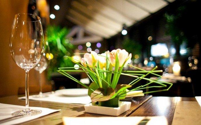 Ресторанное дело и гостиничный бизнес