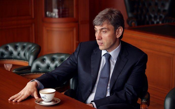 СМИ: Миллиардер Галицкий может вернуться в ресторанный бизнес