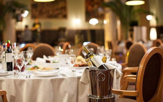 Выставка ресторанно-гостиничного бизнеса, дизайна и интерьера